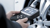 Read TPMS sensor data quickly.
