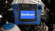The Omitec OmiScan has been upgraded to the VDO ContiSys Scan.