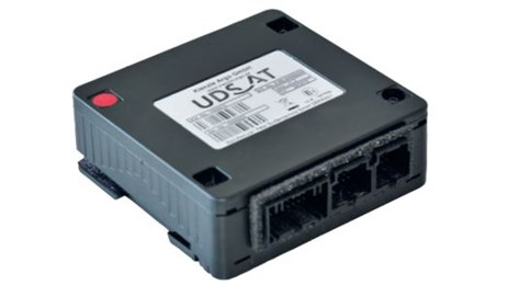 UDS-AT Incident Data Recorder