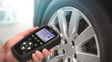 TPMS Go with Wheel